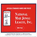 National Mah Jongg League Scorecard (...