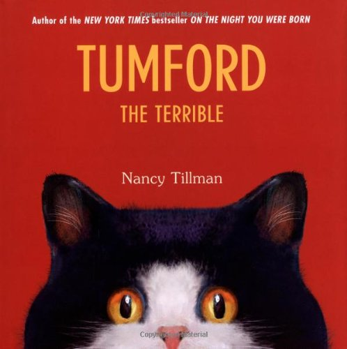 Tumford the Terrible [Hardcover]
