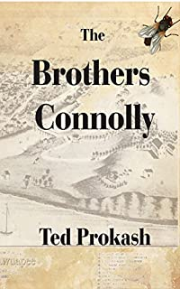 The Brothers Connolly by Ted Prokash ebook deal