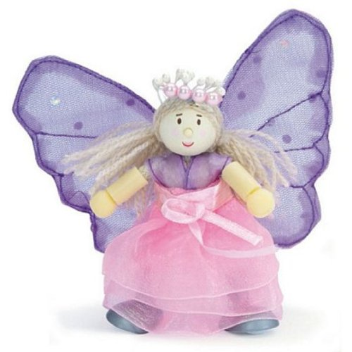Budkins Fleur The Butterfly Fairy