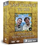 Last Chance To See With Stephen Fry [DVD]
