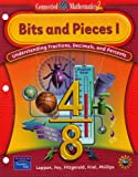 img - for Bits and Pieces, Vol. 1: Understanding Fractions, Decimals, and Percents (Connected Mathematics 2 Series) book / textbook / text book