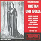 Richard Wagner : Tristan Und Isolde