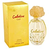 CABOTINE GOLD by Parfums Gres EDT SPRAY 3.4 OZ CABOTINE GOLD by Parfums Gres EDT SPRAY 3.4 OZ