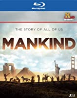 Mankind The Story Of All Of Us Blu-ray by A&E HOME VIDEO