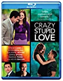 Crazy, Stupid, Love [Blu-ray]