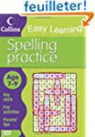 Easy Learning: Spelling Ages 7-9