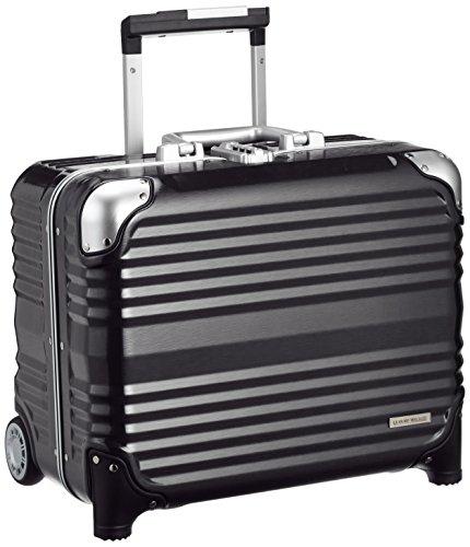 [レジェンドウォーカー] legend walker スーツケース 機内持ち込みサイズ ビジネスキャリー グランシリーズ 6607-45 BK (ブラック)
