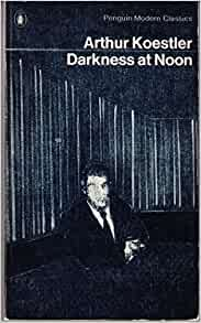 a review of arthur koestlers darkness at noon Embed (for wordpresscom hosted blogs and archiveorg item  tags.