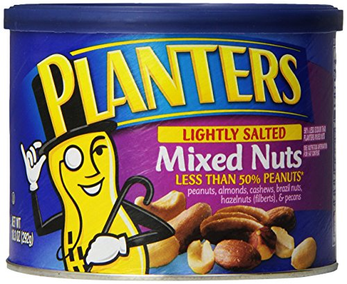 planters lightly salted mixed nuts with Planters Mixed Nuts Lightly Salted 103 Oz on 49866617 besides 45106231 also 21978572 moreover 10186597 Planters Peanuts Honey Roasted   Salted 34 5 Ounce Jar Pack Of 2 as well 40302 Planters Nut Rition Men S Health Mix 10 25 Ounce.