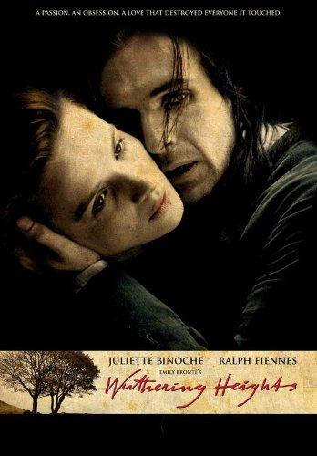 Juliette Binoche Ralph Fiennes