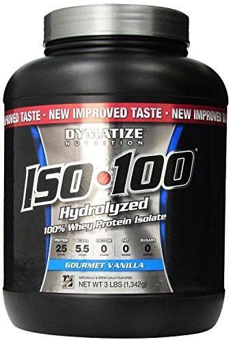 Dymatize-ISO-100-Hydrolyzed-100-Whey-Protein-Isolate-Gourmet-Vanilla-3-LBS