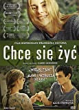 Chce Sie Zyc (Life is Beautiful) PAL (DVD) Region All (Polish import with English subtitles)