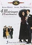 4 mariages et 1 enterrement   Newell, Mike. Monteur