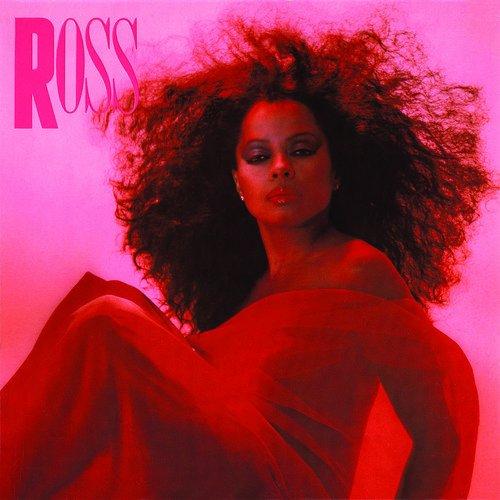 CD : Diana Ross - Ross (Bonus Tracks, Expanded Version)