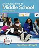 Introduction to Middle School (text only) 2nd(Second) edition by S. D. Powell