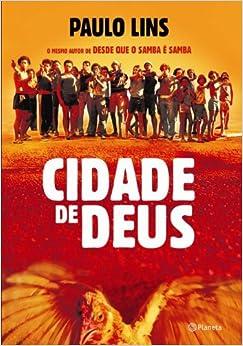 Cidade de Deus (Em Portugues do Brasil): Paulo Lins: 9788576659662