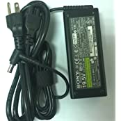 SONY VGP-AC19V35 VGP-AC19V31 AC Power Adapter 90W 19.5V4.74A For Sony VAIO Laptop With Power Cord