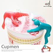 ★★カップメン Cupmen [+d]/その他雑貨/ピンク