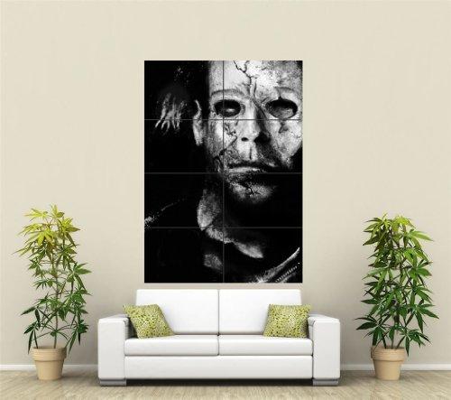 michael-myers-giant-wall-art-print-poster-plakat-druck-st211