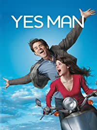 Yes Man (2008)  Comedy