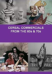 Cereal Commercials From The 60s And 70s