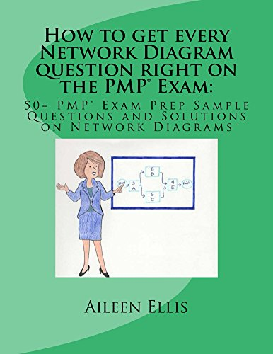 Buy How To Get Every Network Diagram Question Right On The Pmp Exam  50  Pmp Exam Prep Sample