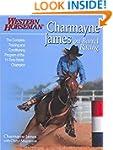 Charmayne James on Barrel Racing (Wes...