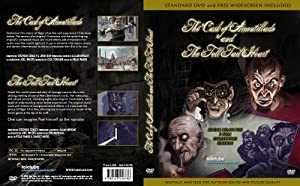 Edgar Allan Poe Classic Compilation: The Cask of Amontillado and the Tell Tale Heart