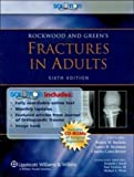 img - for Rockwood Fractures: 3 Volume & Website Package by Robert W. Bucholz (2005-12-01) book / textbook / text book