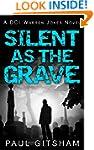 Silent As The Grave (DCI Warren Jones...
