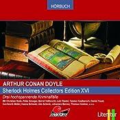 Sherlock Holmes Collectors Edition XVI | Arthur Conan Doyle