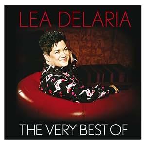 Very Best of Lea Delaria