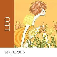 Leo: May 6, 2015  by Tali Edut, Ophira Edut Narrated by Lesa Wilson