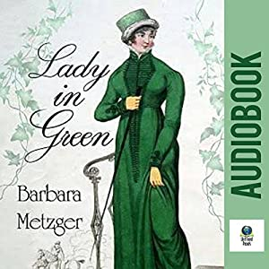 Lady in Green Audiobook