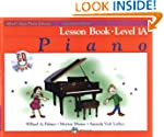 Alfred's Basic Piano Lesson Book: Lev...