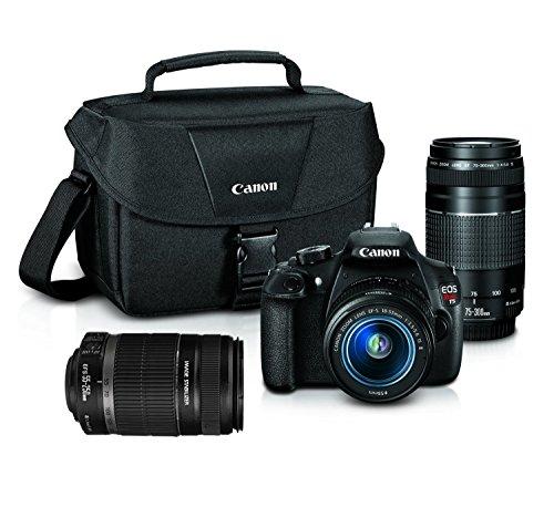 Canon-EOS-Rebel-T5-Digital-SLR-Camera-with-EF-S-18-55mm-IS-II-EF-75-300mm-f4-56-III-Canon-EF-S-55-250mm-F4-56-IS-Bundle