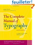 The Complete Manual of Typography: A...