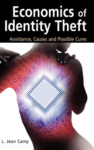 Economics of Identity Theft: Avoidance, Causes and Possible Cures PDF