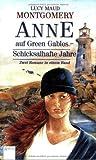 Anne auf Green Gables. Schicksalhafte Jahre. (Big Book). ( Ab 11 J.).