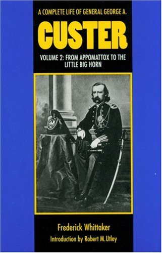 the book review on custer and the great controversy by robert m utely Search results topic: custer utley robert m custer and the great controversy was the first book to focus on the origins of what has more.