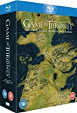 Game of Thrones - Season 1 - 2 - 3 Box Set [Blu-ray] [2014]