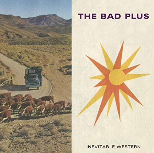 The Bad Plus-Inevitable Western-2014-CARDiNALS Download