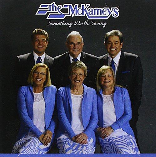 Mckameys - Something Worth Saving - Zortam Music