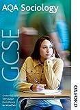 img - for AQA GCSE Sociology book / textbook / text book