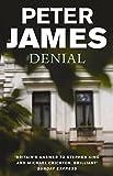 Peter James Denial