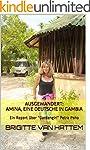 Ausgewandert:Amina, eine Deutsche in...