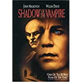 Shadow of the Vampire ~ John Malkovich