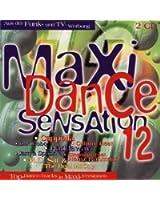 Maxi Dance Sensation 12 (1994)