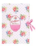 Cath Kidston Wild Flowers Rose Scented Draw Liners, Pack of 5